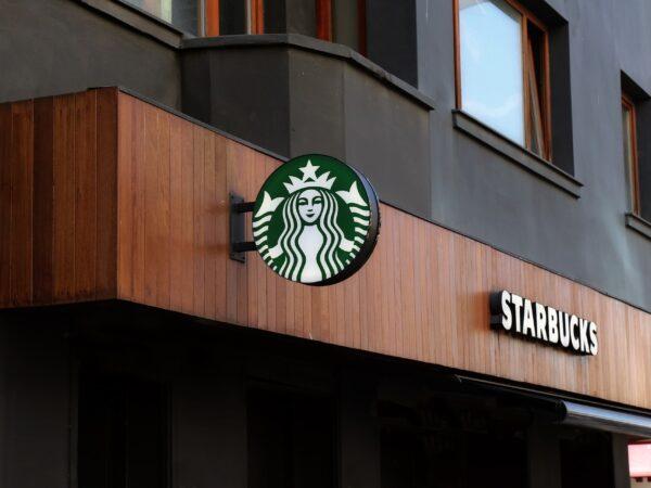 Starbucks, Rue Du Romont 3, Fribourg